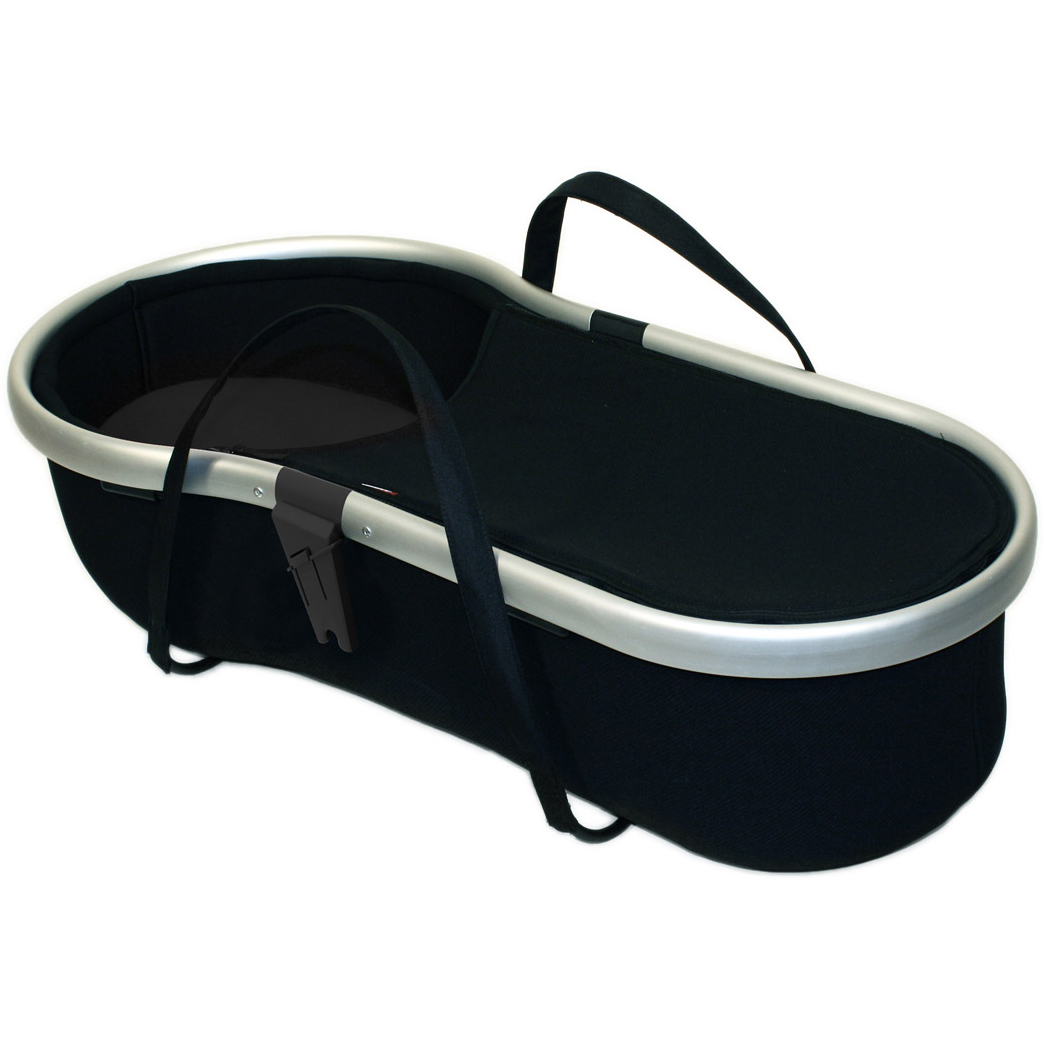 Phil Teds Peanut Carrycot For Smart Buggy
