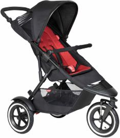 Phil & Teds Sport Strollers