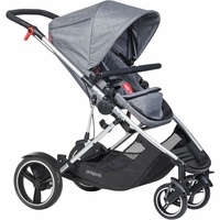 Phil & Teds Voyager Strollers