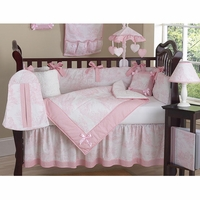 Pink Toile Collection