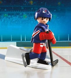 Playmobil NHL� New York Rangers� Player