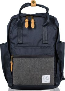 Product of the North Elkin Backpack Diaper Bag  - Navy
