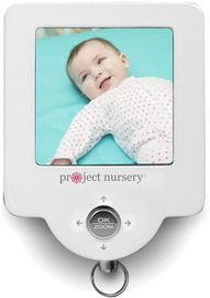Project Nursery Mini Monitor Replacement Unit