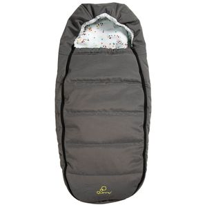 Quinny Stroller Footmuff - Colored Sparkles
