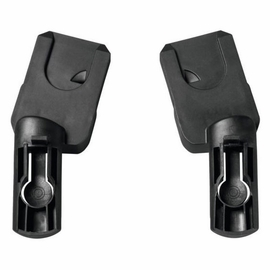 Quinny Buzz Xtra Car Seat Adapters