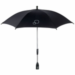 Quinny Parasol (Black)--With Buzz, Zapp Xtra and Moodd compatibility