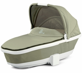 Quinny Tukk Foldable Carrier - Natural Delight