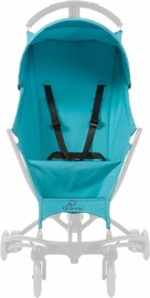 Quinny Yezz Stroller Cover - Blue Loop