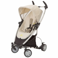 Quinny Zapp Xtra Strollers