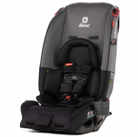 Radian 3 RX Convertible + Booster Car Seats