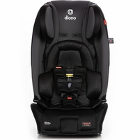 Radian 3 RXT & RXT Convertible + Booster Car Seats