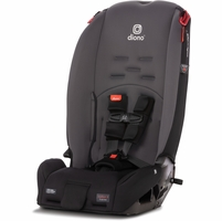 Radian 3R Convertible + Booster Car Seats