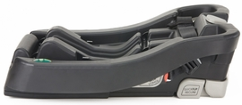 Recaro Performance Coupe Infant Seat Car Base - Black