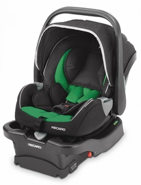 Recaro Performance Coupe Infant Seat - Fern