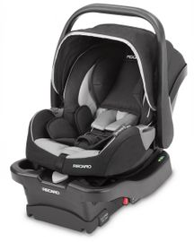 Recaro Performance Coupe Infant Seat - Granite