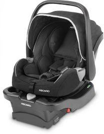 Recaro Performance Coupe Infant Seat - Onyx