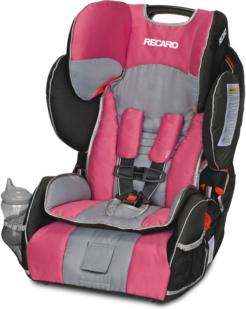 Recaro Performance Sport >> Recaro Performance Sport Combination Harness To Booster Car