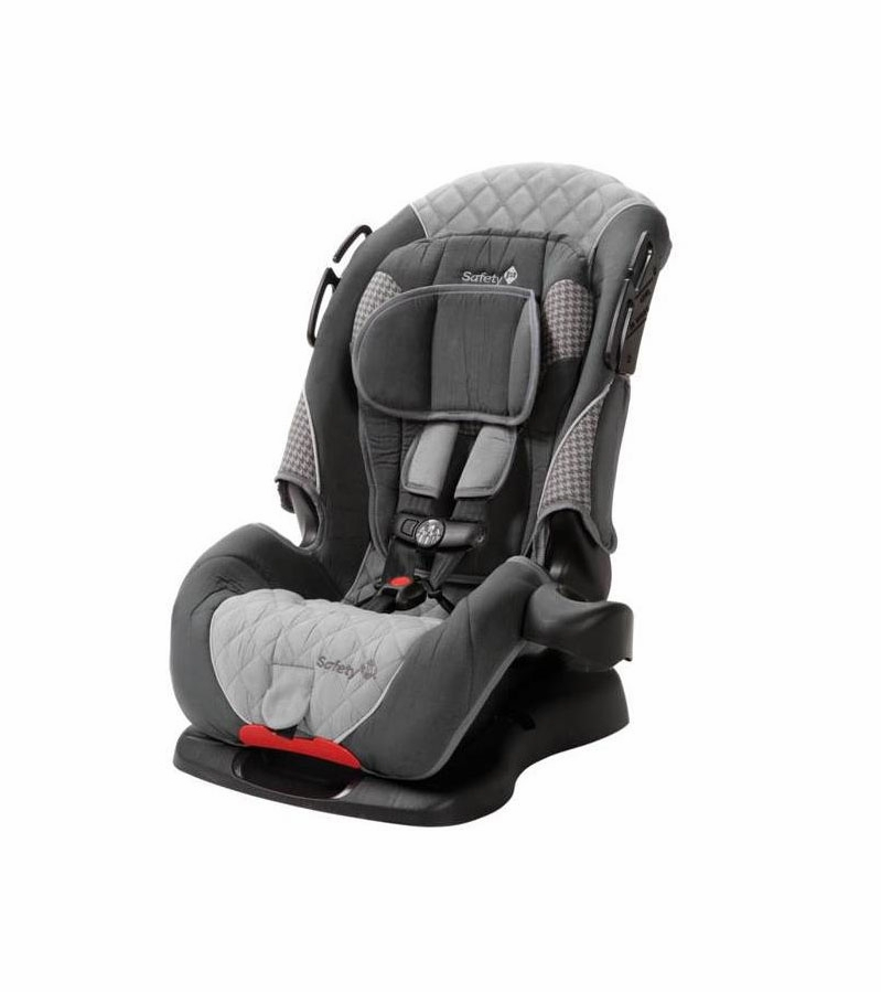 Safety 1st All-in-One Convertible Car Seat 2010