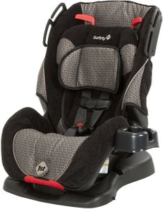 Safety 1st 2013 All-in-One Convertible Car Seat - Dorian