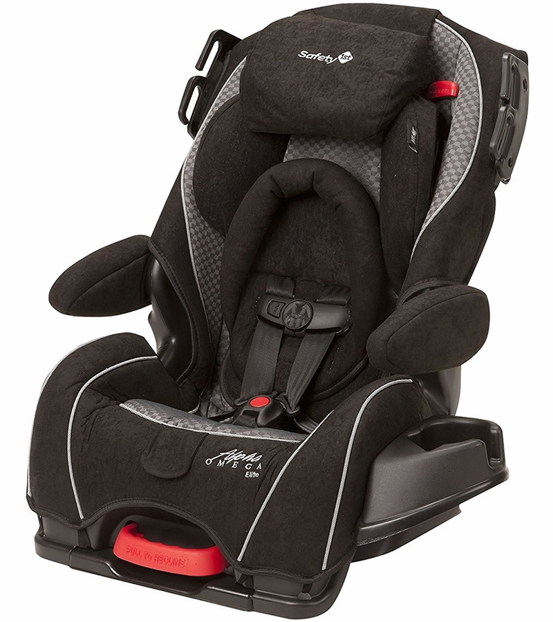 Safety 1st Alpha Omega Elite 3 In 1 Convertible Car Seat Cumberland