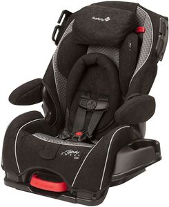Safety 1st Alpha Omega Elite 3-in-1 Convertible Car Seat - Cumberland