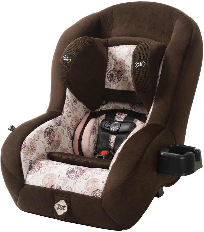 Safety 1st Chart Air 65 Convertible Car Seat