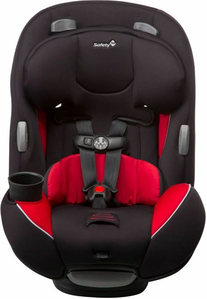 Safety 1st Continuum 3-in-1 Car Seat - Chili Pepper