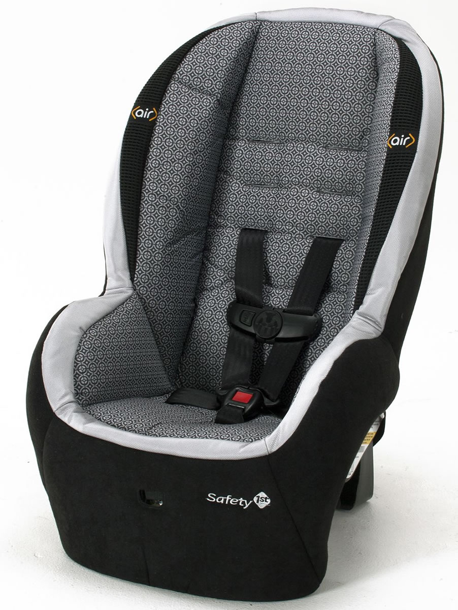 Safety 1st onSide Air Convertible Car