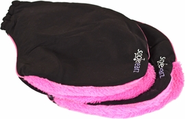 ScooterEarz Hand Covers - Pink