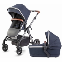 Silver Cross 2021 Wave Strollers