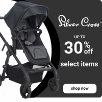 Silver Cross Black Friday Sale