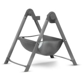 Silver Cross Coast / Wave Bassinet Stand - Grey