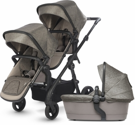 Silver Cross Coast Double Stroller - Tundra