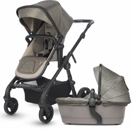 Silver Cross Coast Single Stroller - Tundra