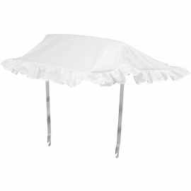 Silver Cross Doll Pram Sun Canopy