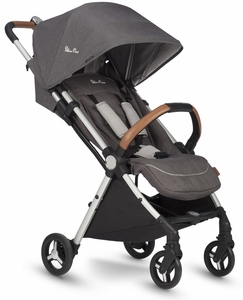 Silver Cross Jet Ultra Compact Stroller, Special Edition 2019 Galaxy