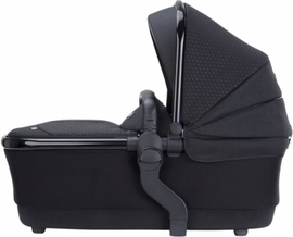 Silver Cross Wave Bassinet - Eclipse