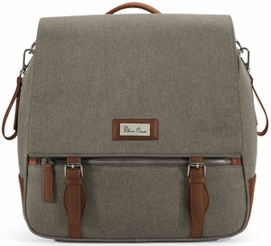 Silver Cross Wave Changing Bag - Sable