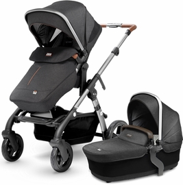 Silver Cross Wave Stroller 2018 Granite
