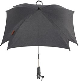 Silver Cross Wave Stroller Parasol - Granite