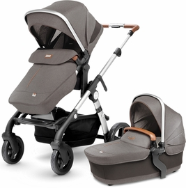 Silver Cross Wave Stroller 2018 Sable