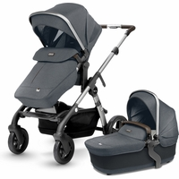 Silver Cross Wave Strollers