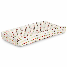 Skip Hop Changing Pad Cover - Mod Dot