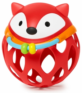 Skip Hop Explore & More Roll-Around Rattles