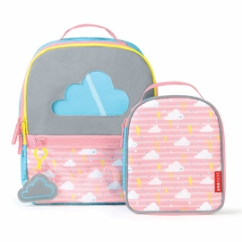 Skip Hop Forget Me Not Backpack - Cloud