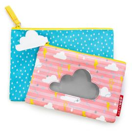 Skip Hop Forget Me Not Kid Cases - Cloud