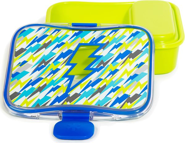 Skip Hop Forget Me Not Lunch Kit - Lightning