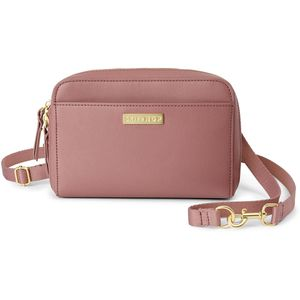 Skip Hop Greenwich Convertible Hip Pack - Dusty Rose
