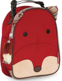 Skip Hop Zoo Lunchie Insulated Lunch Bag - Fox
