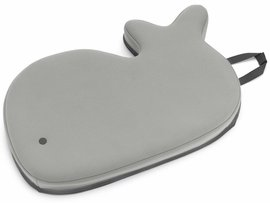 Skip Hop Moby Bath Kneeler - Grey